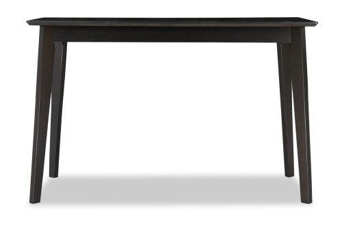 Steenie Regular Dining Table Cappucino