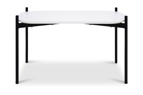 Adair Coffee Table in White