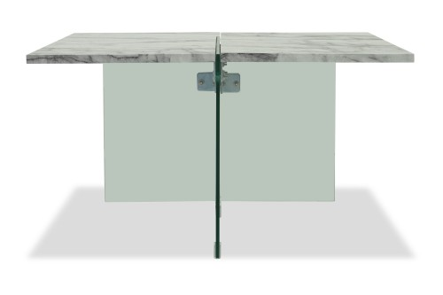 Lema Coffee Table (Marble)