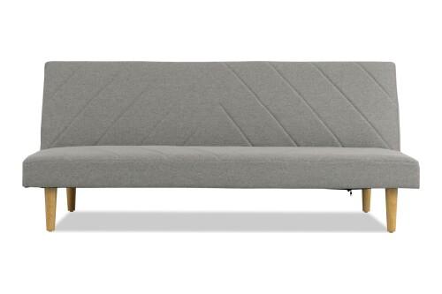 Branton Sofa Bed (Grey)