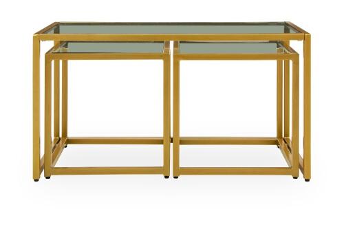 Jasper Nesting Coffee Table Set