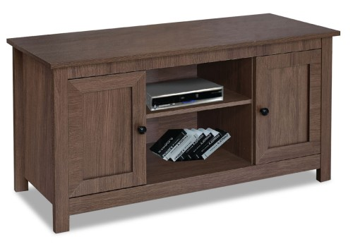 Eadwig TV Console Dark Oak