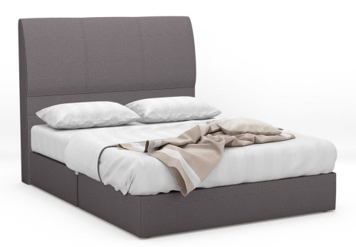 Trustnix Fabric Bed Frame