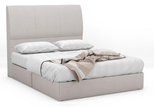 Trustnix Fabric Bed Frame