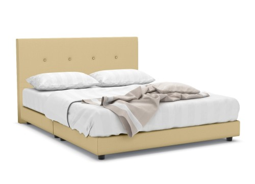 Perlyn Fabric Bed Frame