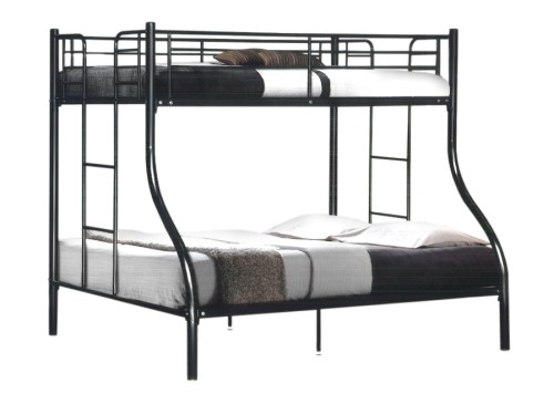 Sparks Bunk Bed (Super Single + Queen)