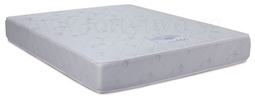 SleepMed Posture Pro Mosquito Free Pocketed Spring Mattress