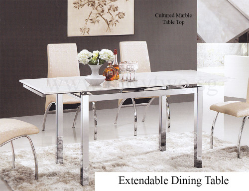 Eufiro Dining Table