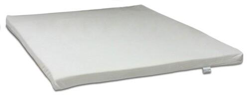 Magic Koil Memory Foam Topper