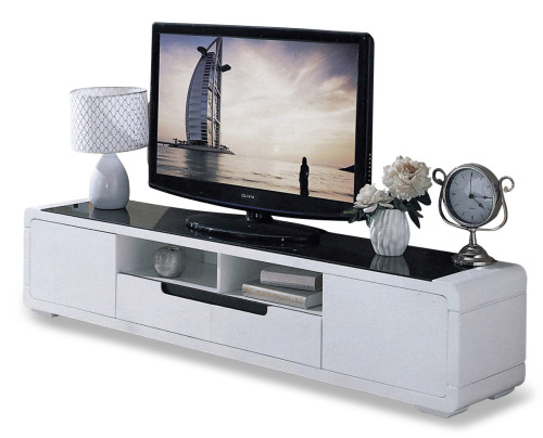 Jernigan TV Console