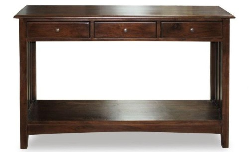 Mission Console (3 Drawer)