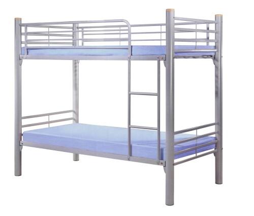 Clooney Double Deck Metal Bed