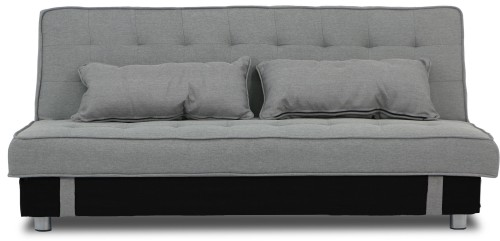 Steinar Storage Sofa Bed (Grey)