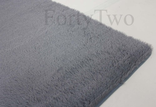 Silvio Grey Blended Carpet