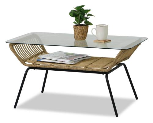 Marigold Coffee Table