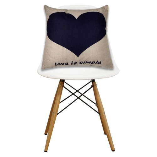 Cushion Love Is Simple