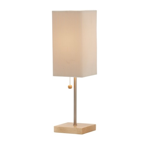 Adesso Angelina 1 Light Table Lamp (3327-12)
