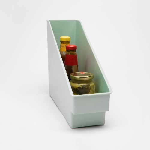 Ivie Kitchen Organiser (Ash Green)