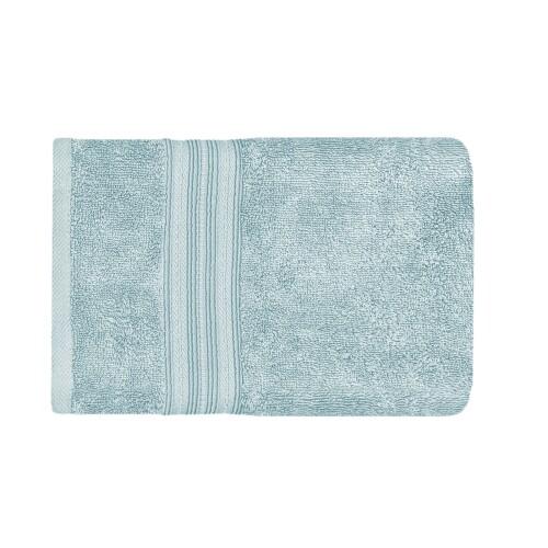 Charles Millen Galla Turkish Aqua Fibro Towel (Clear Water)