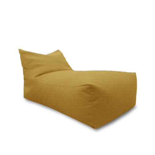 Daisy Bean bag - Yellow
