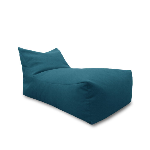 Daisy Bean bag - Blue