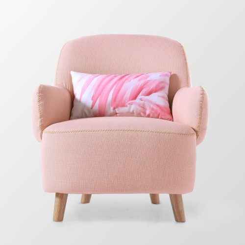 Nello Armchair (Pink)