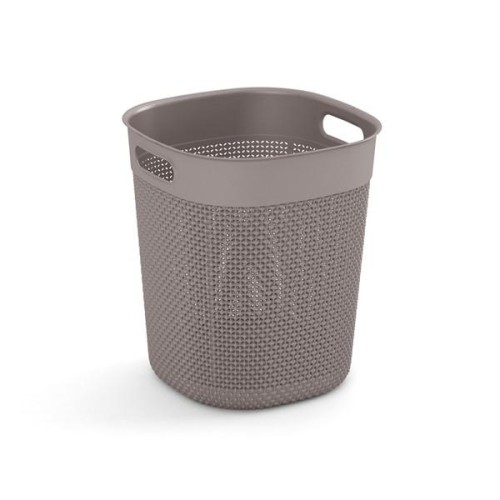 Filo Bucket (Colonial Taupe)