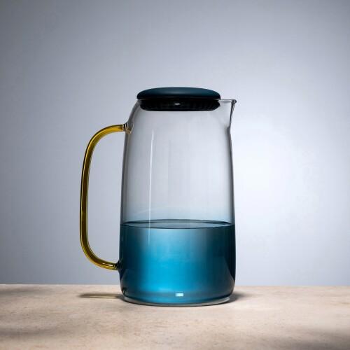 Inga Glass Pitcher 1550ml