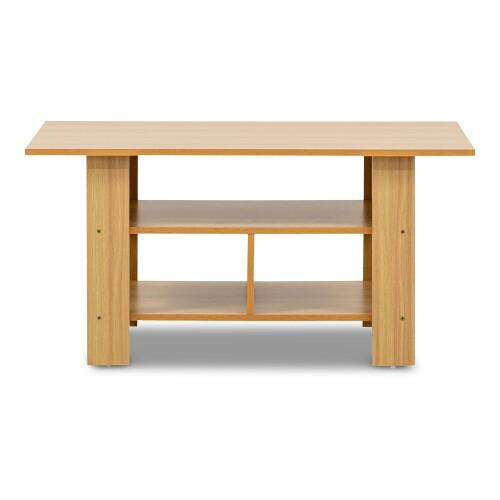 Liam Coffee Table in Beech Oak