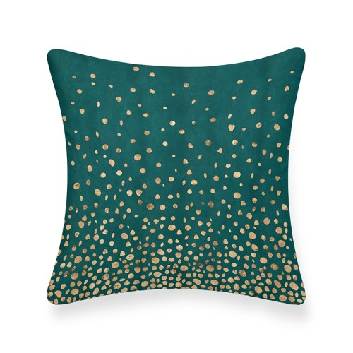 Zarea Cushion (Green)