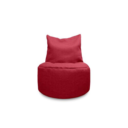 Mee Bean bag - Red