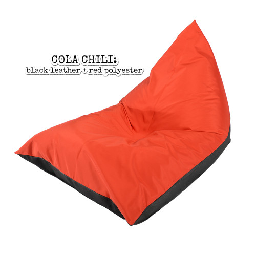 platoopat BeanBag Cola Chili By doob
