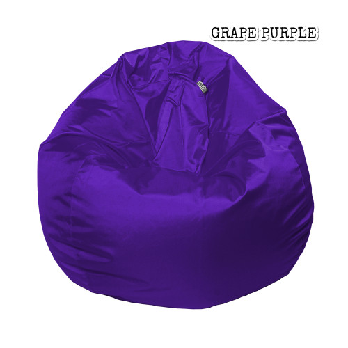Plop BeanBag Grape Purple By doob