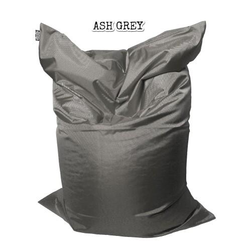Plopsta' BeanBag Ash Grey By doob