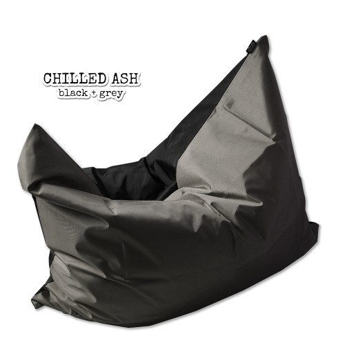 Plopsta' BeanBag Chilled Ash By doob