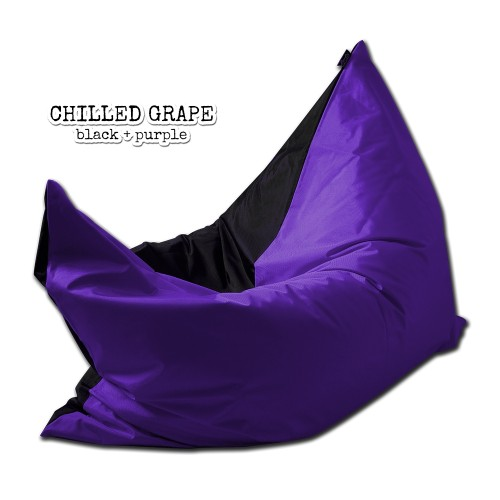 Plopsta' BeanBag Chilled Grape By doob