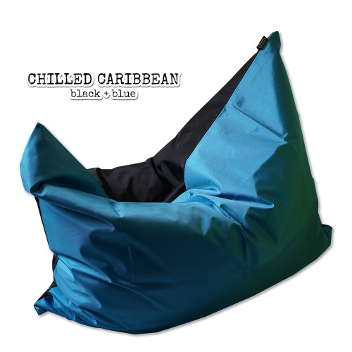 Plopsta' BeanBag Chilled Caribbean By doob