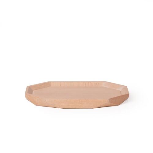 Ravin24: Tray (Beech) by Pana Objects