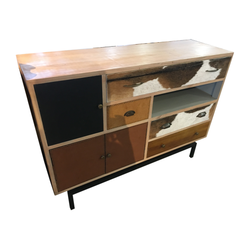 Multi Drawer Buffet