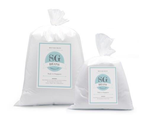 Micro EPS Bean Bag Beans Refill