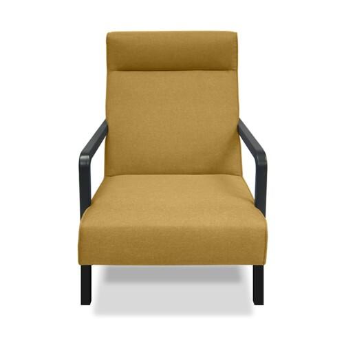 Swaff Armchair (Yellow)