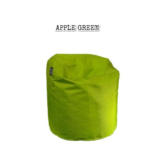 tootsie Beanbag Apple Green by doob