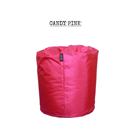 tootsie BeanBag Candy Pink By doob