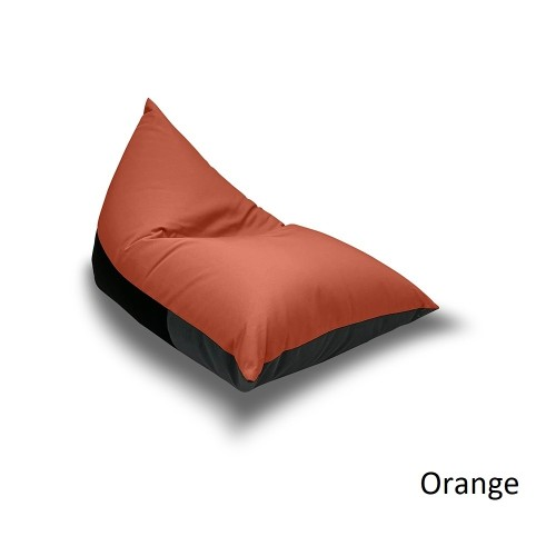 Splash Waterproof Triangle Bean Bag
