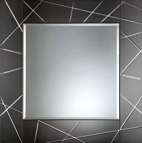 Bathroom Mirror MV-30-SQM