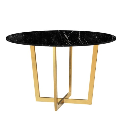Marq Marble Dining Table