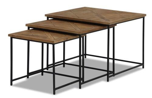 Atsuko Set of Nesting Tables