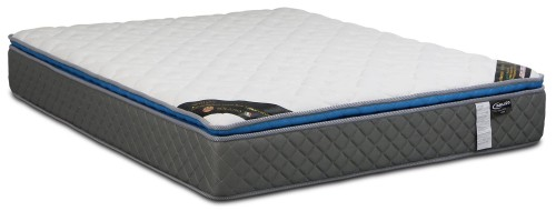 Solano Caruso Latex With Pocketed Spring King Size Mattress