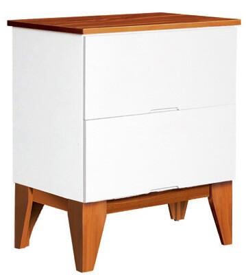 Deborah Bedside Table