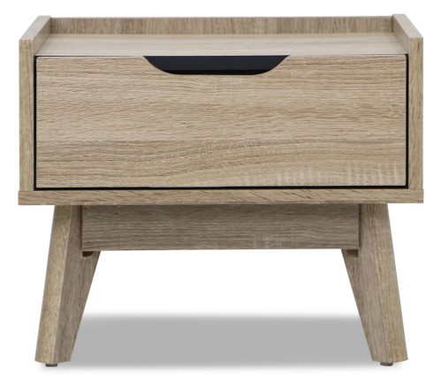 Mikala Side Table